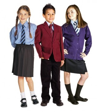 CKL can provide the school uniform in its entirety as well as any other school time essentials such as sports kits and accessories.