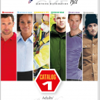 CKL's main Adults' BestSellers Catalogue updated for Winter 2015