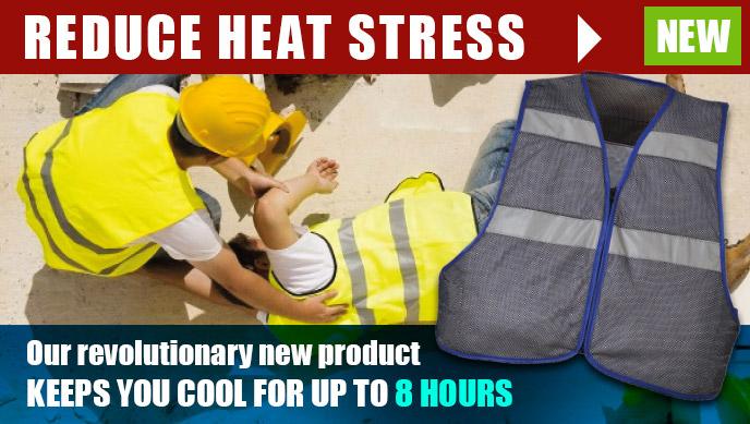 Cooling Vest CKL only