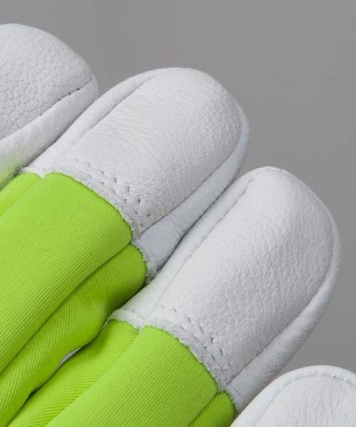 TEGERA®290: Warm Goatskin / Bamboo Outdoor Gloves