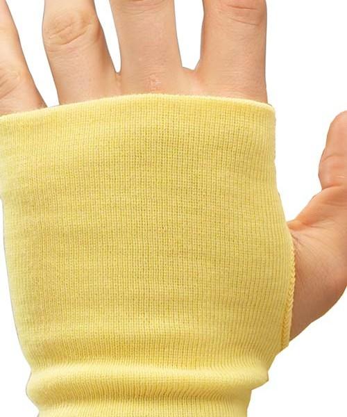 TEGERA®996: KEVLAR Cut3 100ºC Heat-Resistant Sleeve Gloves