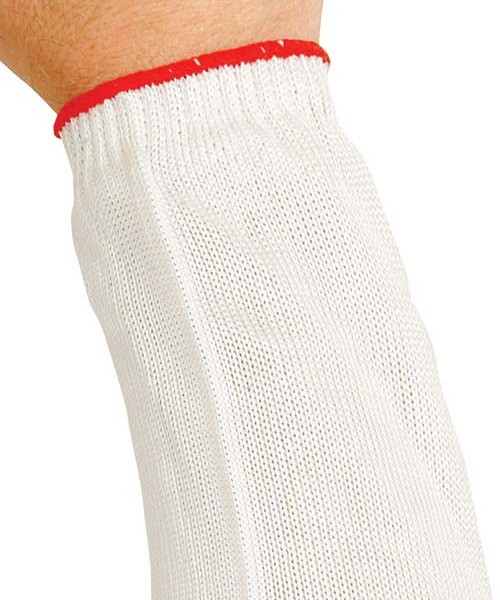 TEGERA®999: Dyneema® Cut5 Breathable XX-Long Arm Sleeve Gloves