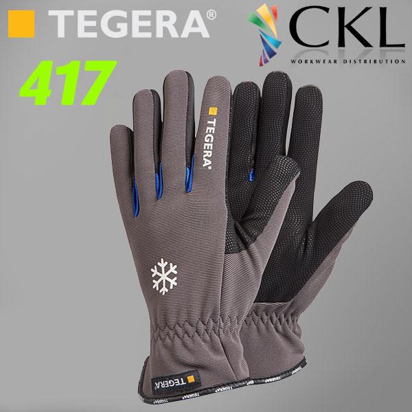 TEGERA®417: Gen. Outdoor Winter Gloves