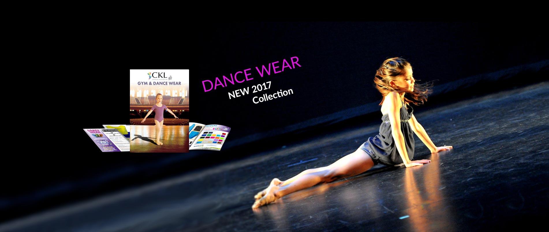 CKL Dancewear - The Best Prices in the UK
