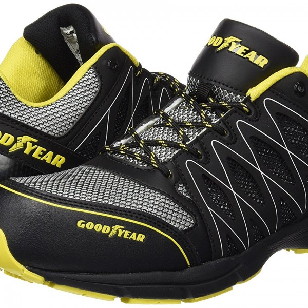 GYSHU1502 - Anti-Slip safety trainers