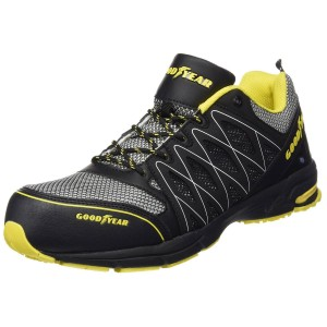 GYSHU1502 - Anti-Slip safety trainers