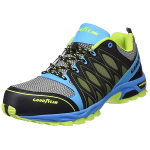 GYSHU1503 - Lightweight Safety Trainers