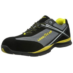 GYSHU1511 - Lightweight Safety Trainers