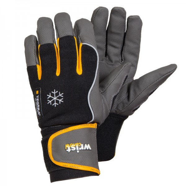 TEGERA®9190: Wrist Supporting Thermal Gloves