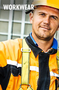 Gen. Industrial Workwear • PPE • Safety Footwear • Engineering • Construction • Oil Gas • Fire / Chem / Bio Hazard • Police • Armed Forces • Local Authorities • Medical • Food Drink • Corporate • Hotels Hospitality • Staff Uniforms • Promotional