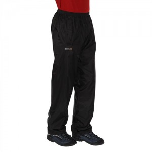 Waterproof Stormbreak Overtrouser -black