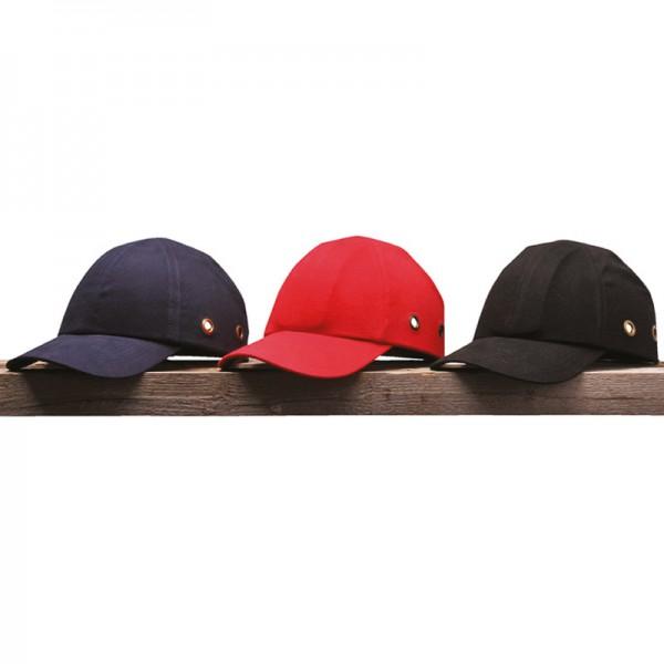 Bump Cap-All Colours