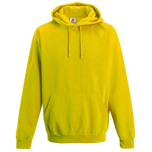 80/20PC Electric Hooded Raglan Sweats-TSA08_electric_yellow