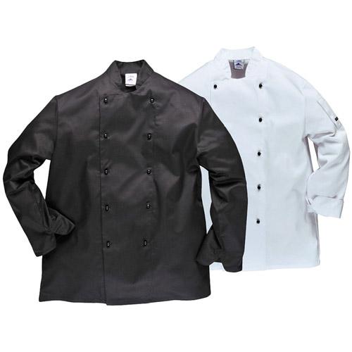 Somerset Chefs Jacket-WCJA834-main