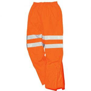 Hi Vis Breathable Trouser-WTRA61R-main