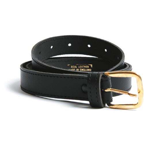 Leather Trouser Belt - GBEA01
