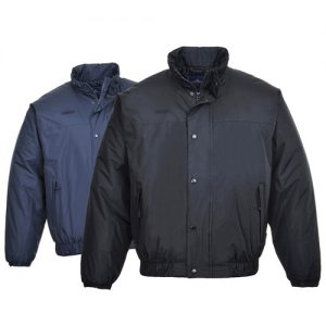 'Falkirk' Waterproof Bomber Jacket - OJAA533