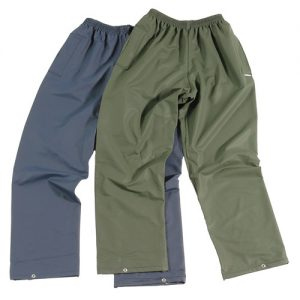 'Flex' Waterproof Stretch PU Trouser - OTRA920