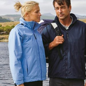 Women's Hudson Jacket - RJAL306