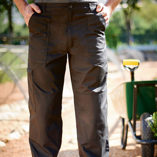 'Action II' Work Trouser - RTRA330