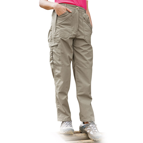 Ladies 180g PC 'Action II' Work Trouser - RTRL334
