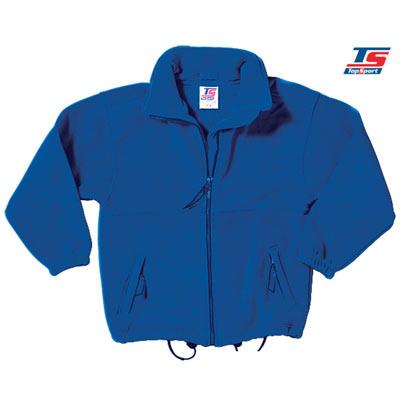 Gold Label Premium Polar Fleece - TFA01-royal