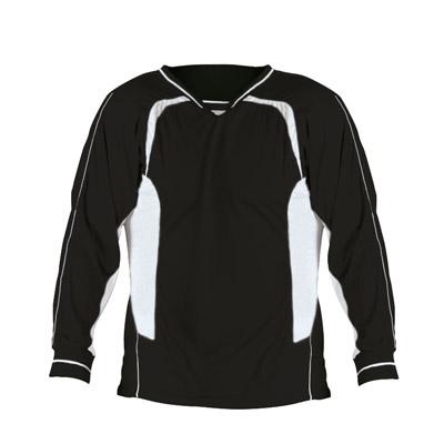 Kids Football Kit - TFKK01-black