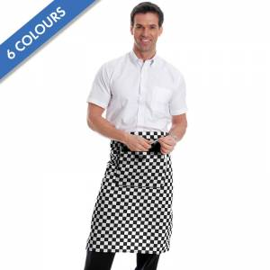 Waist Apron (with pocket) - WAPA01