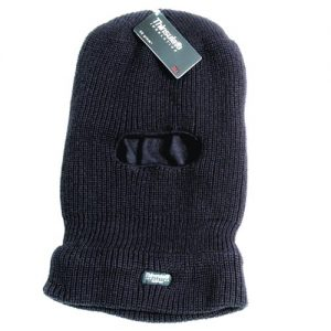 Thinsulate Lined Balaclava - WBCA02