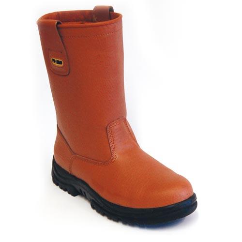 Nottingham Rigger Boot S1P - WSFANO