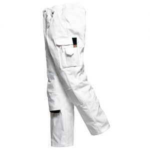 Cotton Painters' Trouser - WTRA817