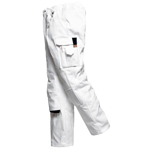 Cotton Painters' Trouser - WTRA817