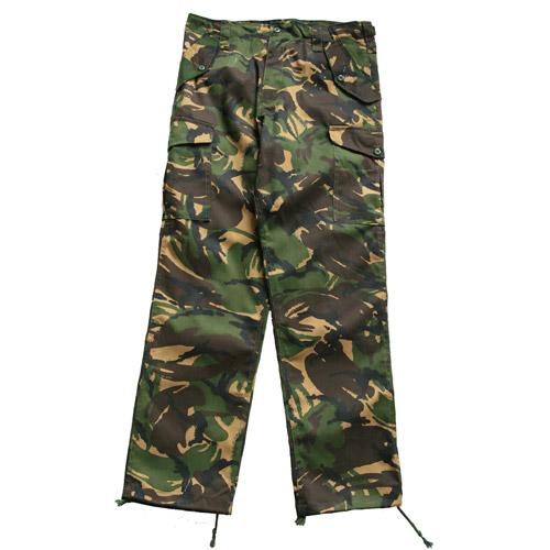 Combat Trouser - WTRA901-camo