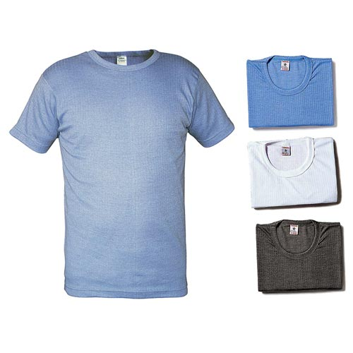 Value Thermal Short Sleeve Vest - WTVA01