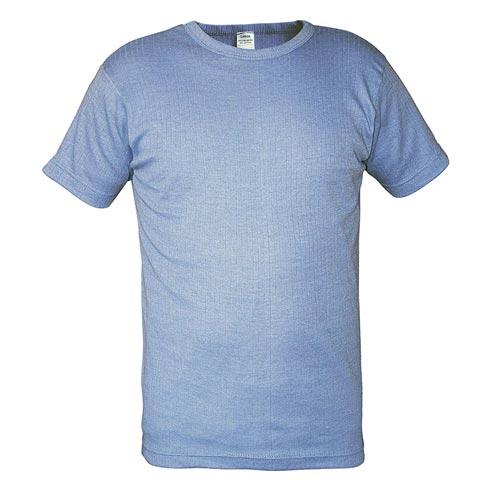 Value Thermal Short Sleeve Vest - WTVA01-sky