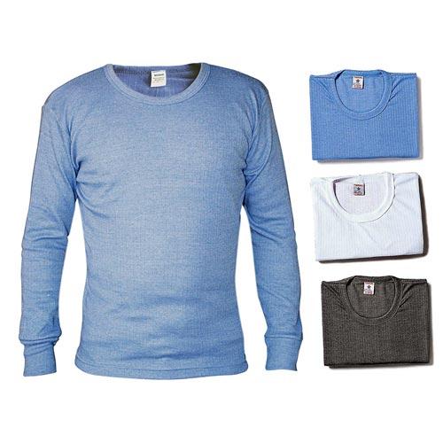 Value Thermal Long Sleeve Vest - WTVLA01