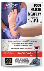 Foot Health and Safety