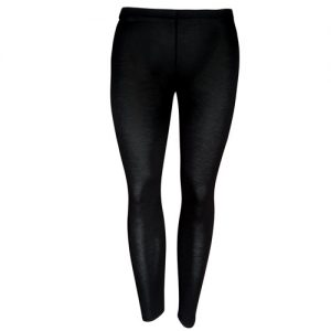 Girls' Viscose / Elastane Leggings-DLEG01V
