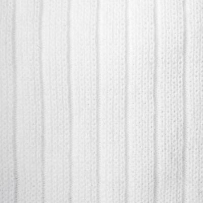 Bowling V-Neck Sleeveless Chunky Knit - PJUA06