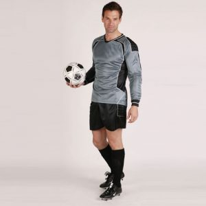 Adults' Goalkeeper Kit - TGKA01