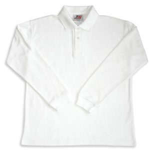 Kids Long-Sleeve Premium PC Polo - TPK02L