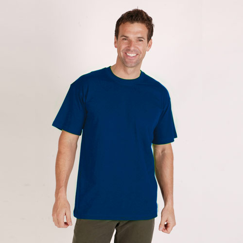 2-PACK T-Shirt Crew Neck 150g-TTA02-royal
