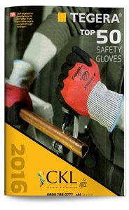 TOP 50 Tegera Gloves