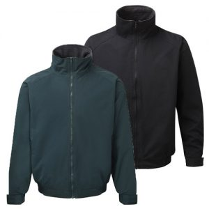 Harris Fleece-Lined Peached Waterproof Jacket - WJAA262