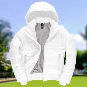 100% Polyester Ladies Superhood Bowling Jacket - BA657FBOWLS