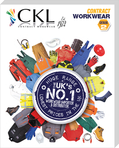 CKL Distribution CATALOG_2 : CONTRACT_WORKWEAR