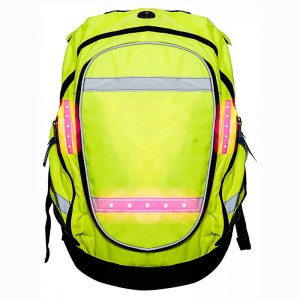 Backpack LED Technology