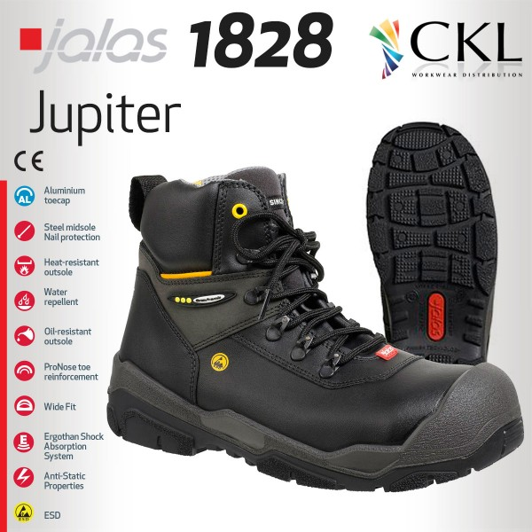 Jalas Jupiter 1828 Only from CKL