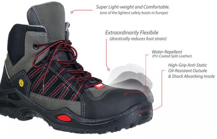 Jalas1625 - CKL Footwear