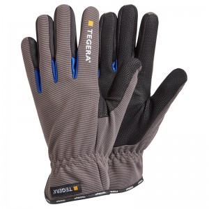 TEGERA®414: Ergonomic Comfort Synth-Leather Unlined Gloves